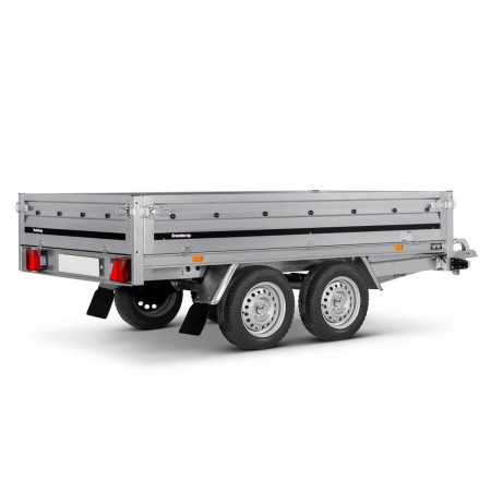Brenderup 3251STUB750 250x142 Seria 3000 DMC 750