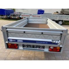 Lorries PU75 2613 260x128 DMC 750 Uchylna