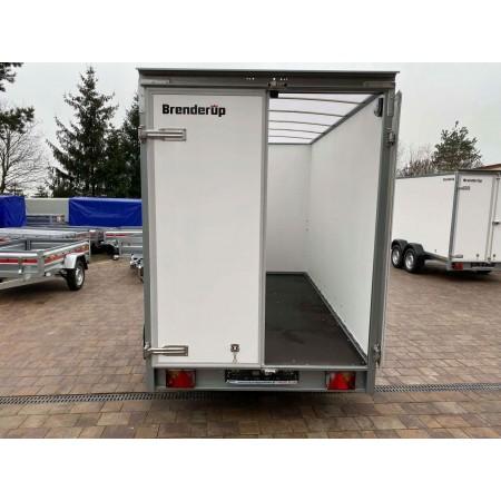 Brenderup Cargo 7300TB 300x155x185 DMC 2500