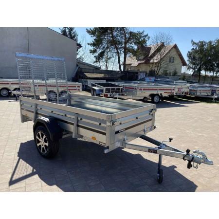 Brenderup 2260SUB750 Seria 2000 258x128 DMC 750