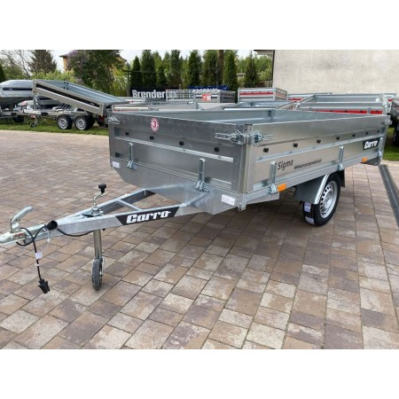 Carro Sigma 2615 260x150 DMC 750