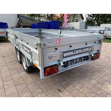Carro Delta 3515 350x150 DMC 750
