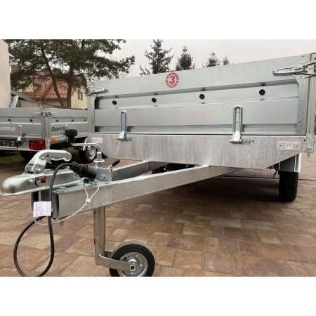Carro Delta 3015 300x150 DMC 750