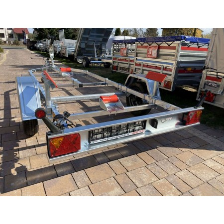 Temared BOAT ECO pod łódź 5m B05/055/18