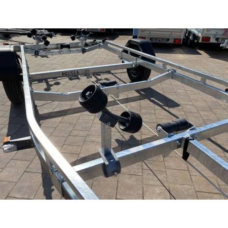 Brenderup 201500 B Podłodziowa DMC 1500 6m