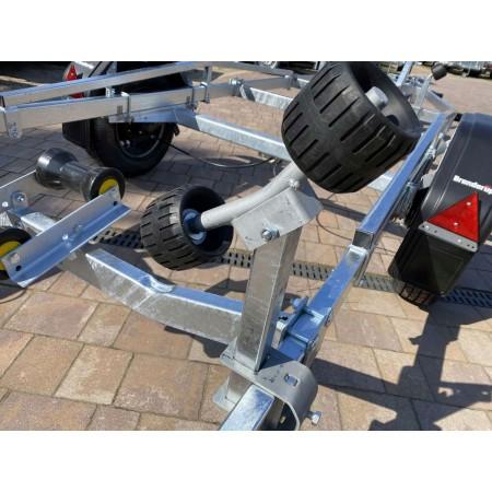 Brenderup 201300 B Podłodziowa DMC 1300 6m