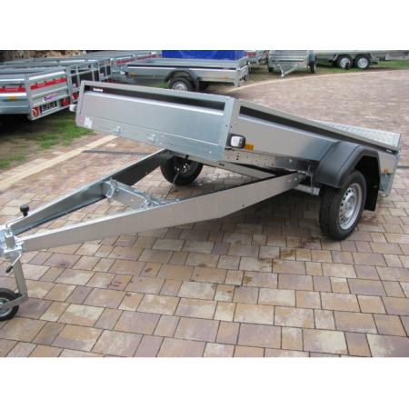 Brenderup 2260WSUB750 Seria 2000