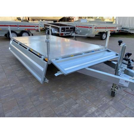 Brenderup BT4260SB1300 258x143 DMC 1300 WYWROTKA