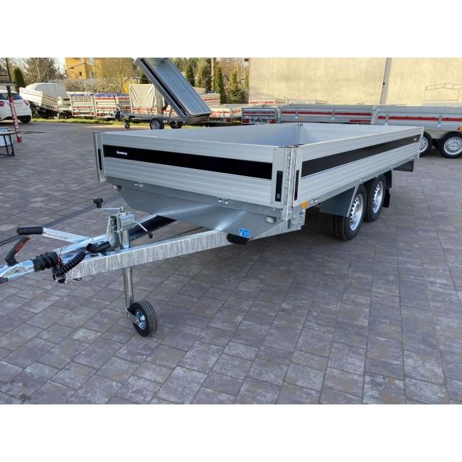 Brenderup 5375ATB2000 375x180 DMC 2000 NAJAZDY W CENIE