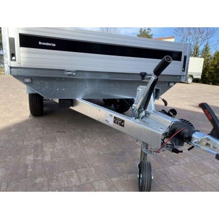 Brenderup 5325ATB2500 325x180 DMC 2500 NAJAZDY W CENIE