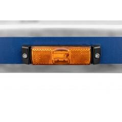 Laweta Lorries PL27-5021 500x200 Uchylana DMC 2700