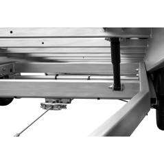 Laweta Lorries PL27-4521 450x200 Uchylana DMC 2700