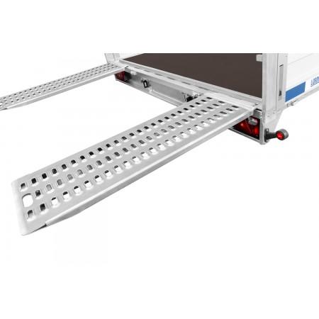 Przyczepa Laweta Lorries PLB27-5021 502x216 Uchylana DMC 2700