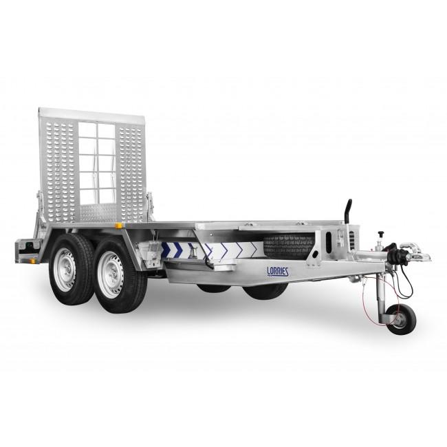 Lorries TPM27 310x160 DMC 2700