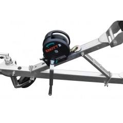 Zasław Water Jet Ski R+ 422x159 DMC 750