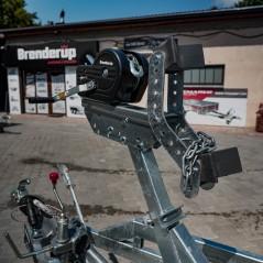 Brenderup 303500 TB SRX DMC 3500